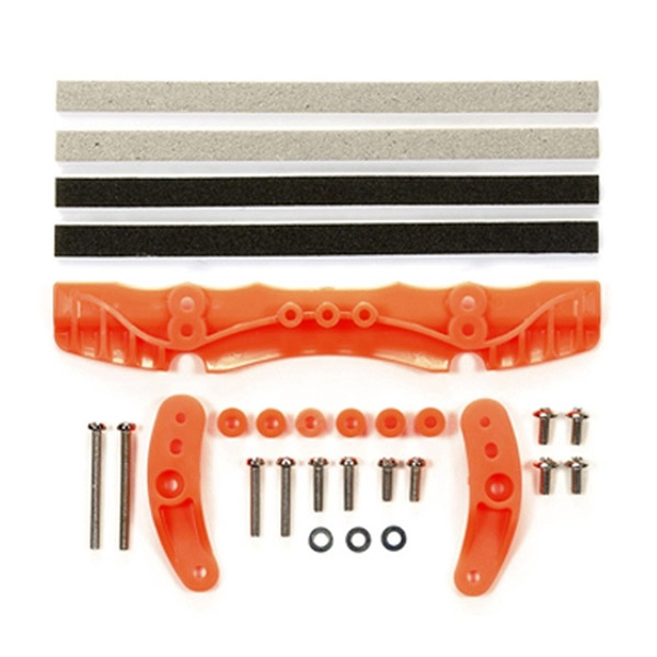 harga Tamiya Brake Set Orange for AR Chassis Blibli.com