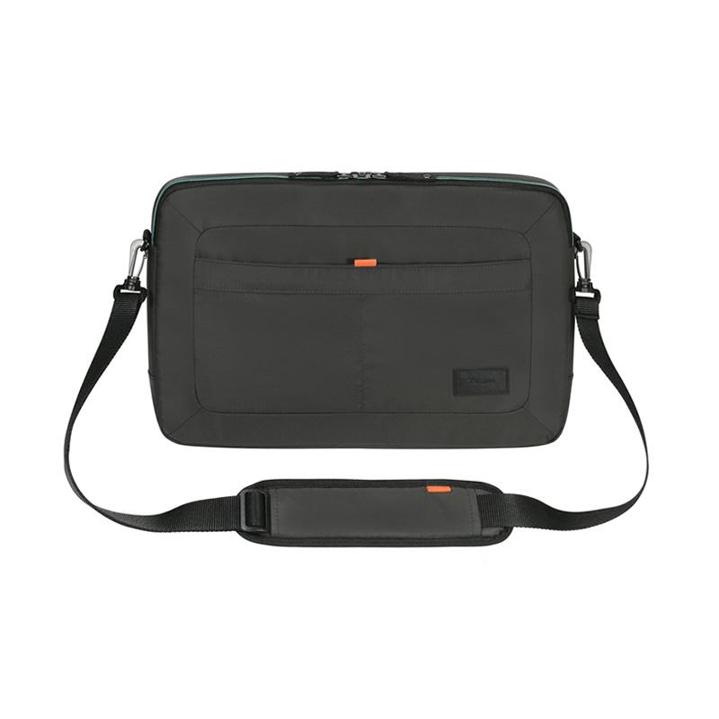 Jual Targus TSS656AP Bex Slipcase Beluga Tas Laptop 14