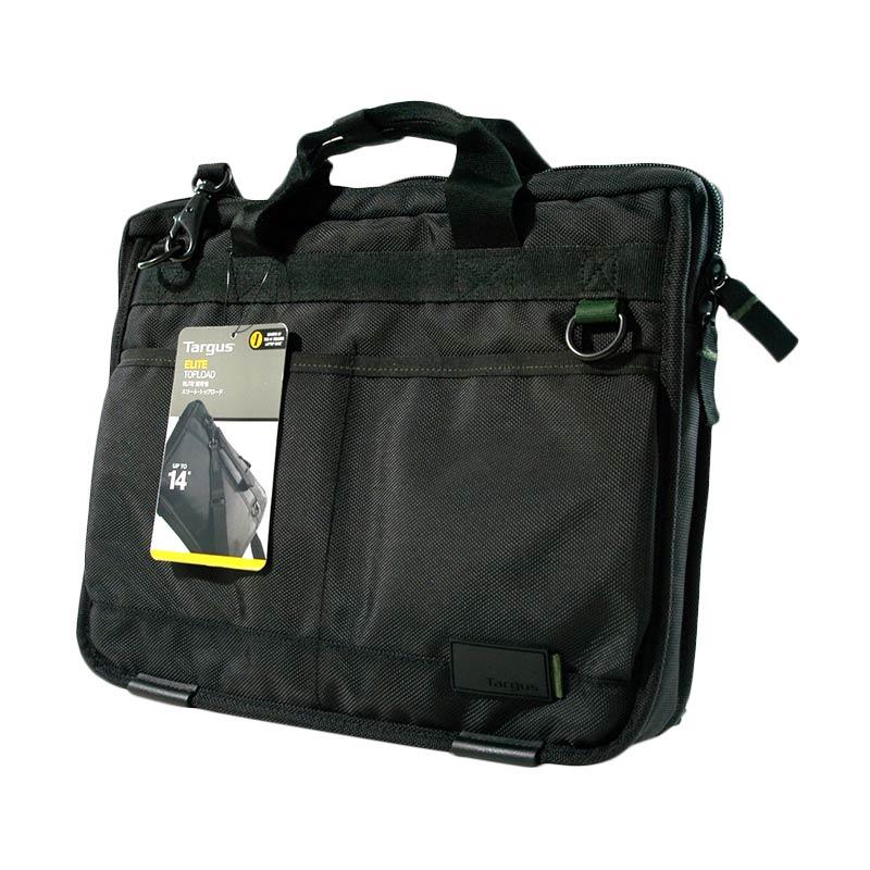 Jual Targus TSS282AP Elite Topload Tas Laptop