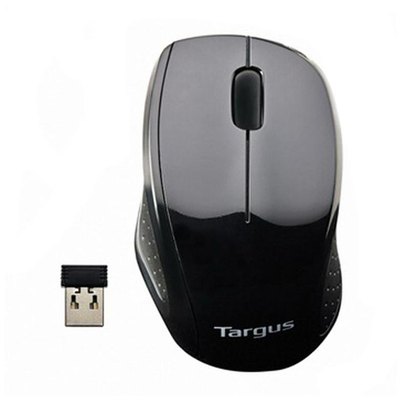 Targus W571 Hitam Wireless Optical Mouse