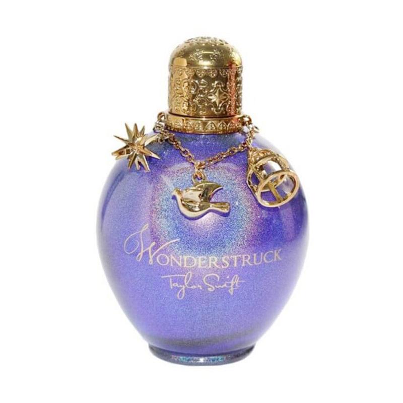 Jual Taylor Swift Wonderstruck Woman Edp Parfum Wanita 100 Ml Non Box Ori Online Maret 2021 Blibli