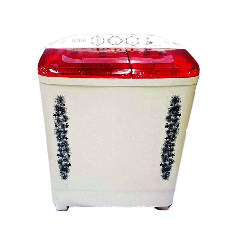 harga TCL Arisa 8855 Mesin cuci [2 tabung] Blibli.com