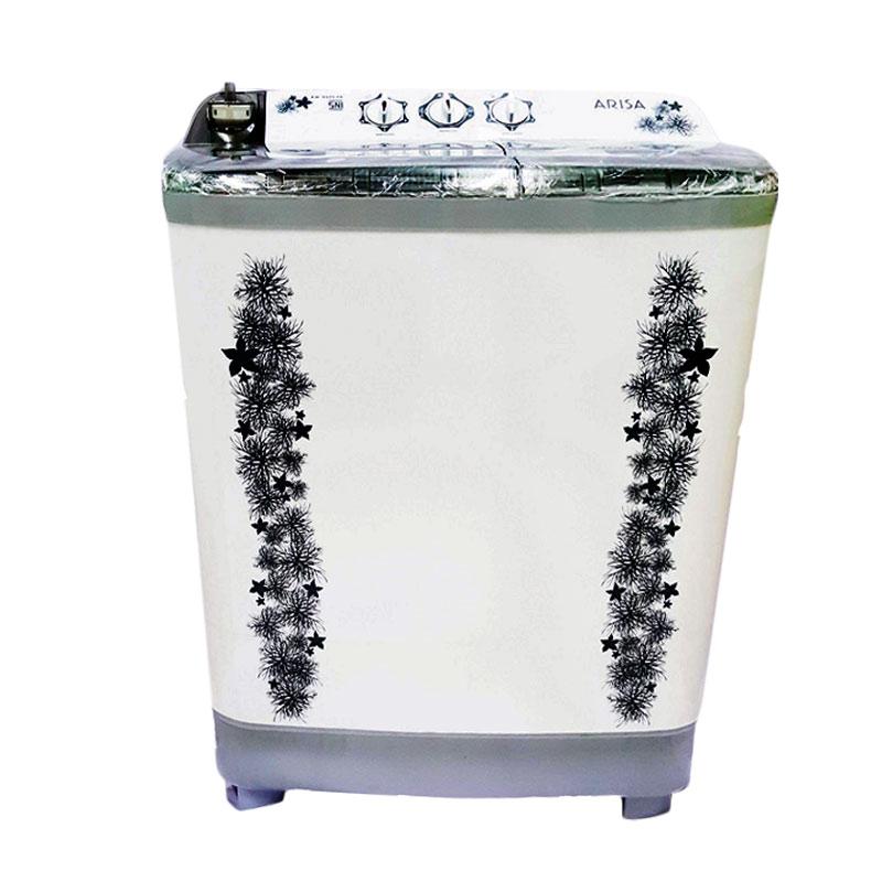 harga TCL Arisa 9975PA Mesin cuci [2 tabung] Blibli.com