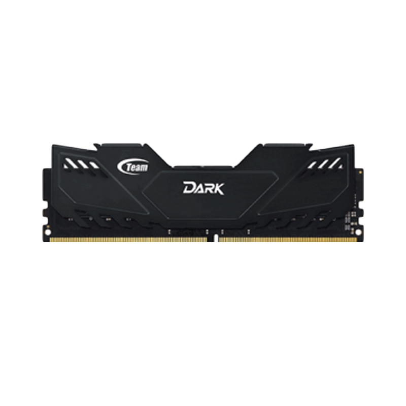 harga Team 14 DARK DDR4 4GB X2 PC3000 RAM - Black [PC4 24000 Mbps] Blibli.com