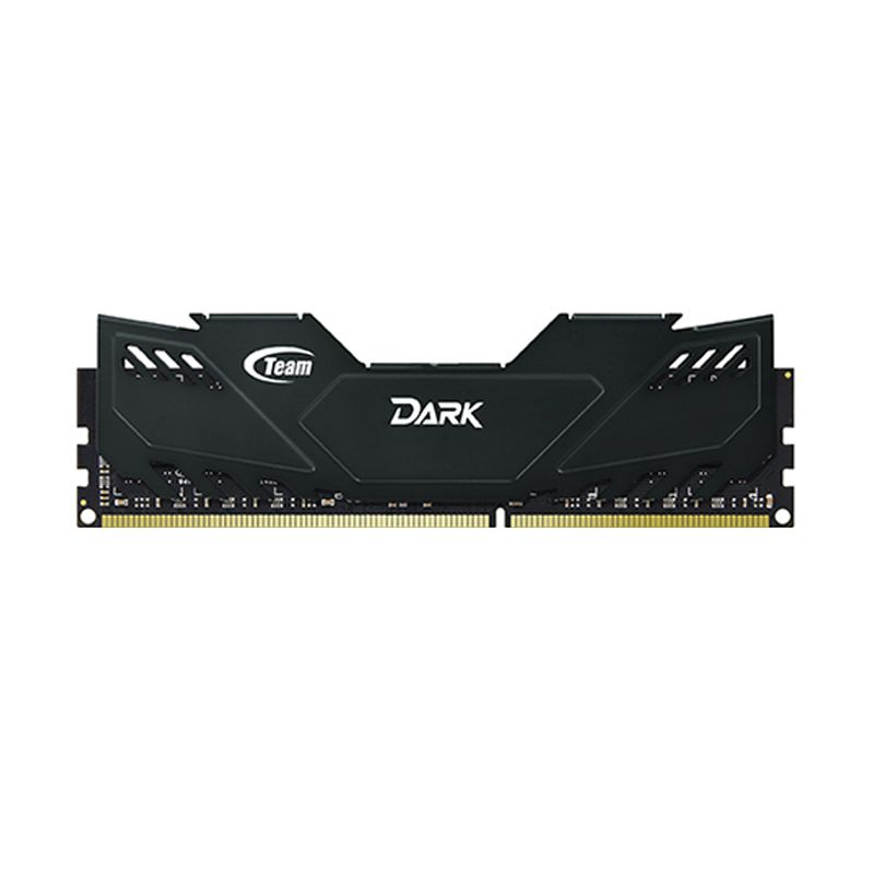 Team Dark DDR3 4GB X2 PC2400 Grey RAM