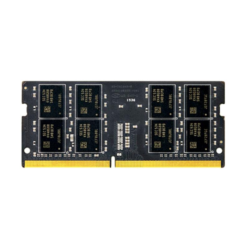 Team Elite SO-DIMM Memory Notebook [4 GB/DDR4/2133 MHz/PC4-17000]