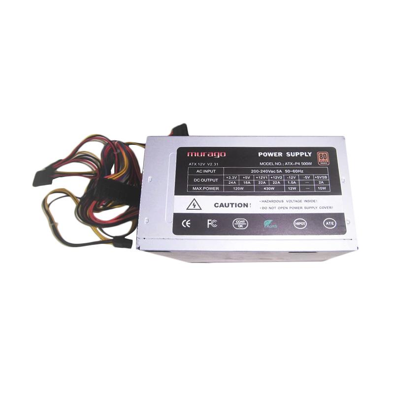 Techno Muragoh Power Supply [500 W]