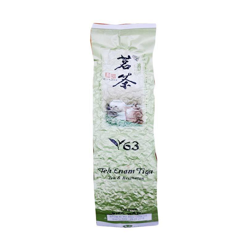 Teh 63 Hijau Cha Wang (100 g)