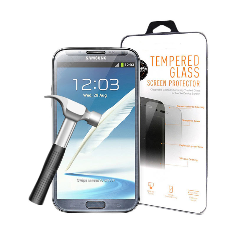 Jual VR Tempered Glass Screen Protector for Huawei P8 Lite / Huawei P8 Mini Anti Gores Kaca / Temper Kaca - Clear Online - Harga & Kualitas Terjamin ...