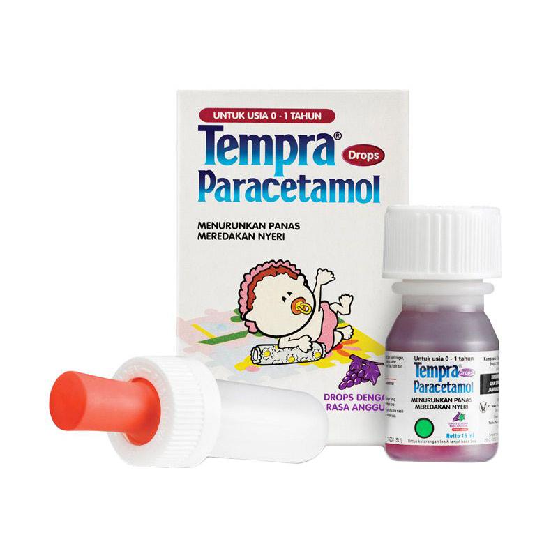 tempra drops