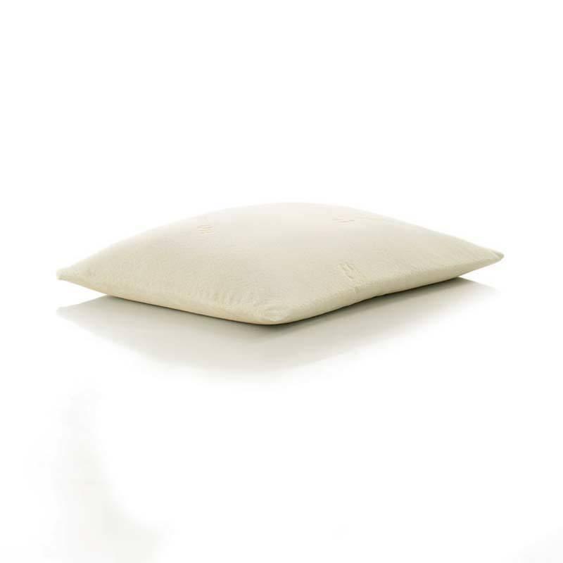 Tempur Comfort Pillow Cream