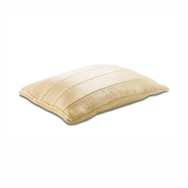 Tempur Deluxe Pillow Cream