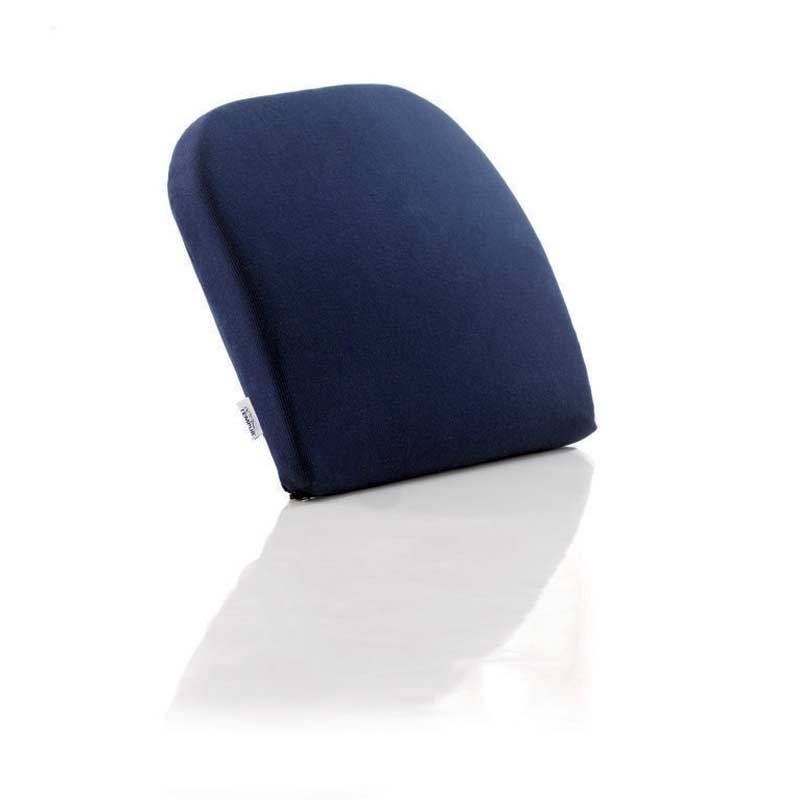 Tempur Lumbar Support Blue
