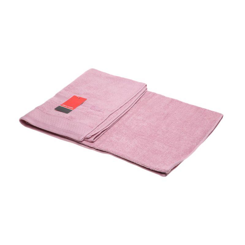 Pierre Cardin Pink Handuk Mandi