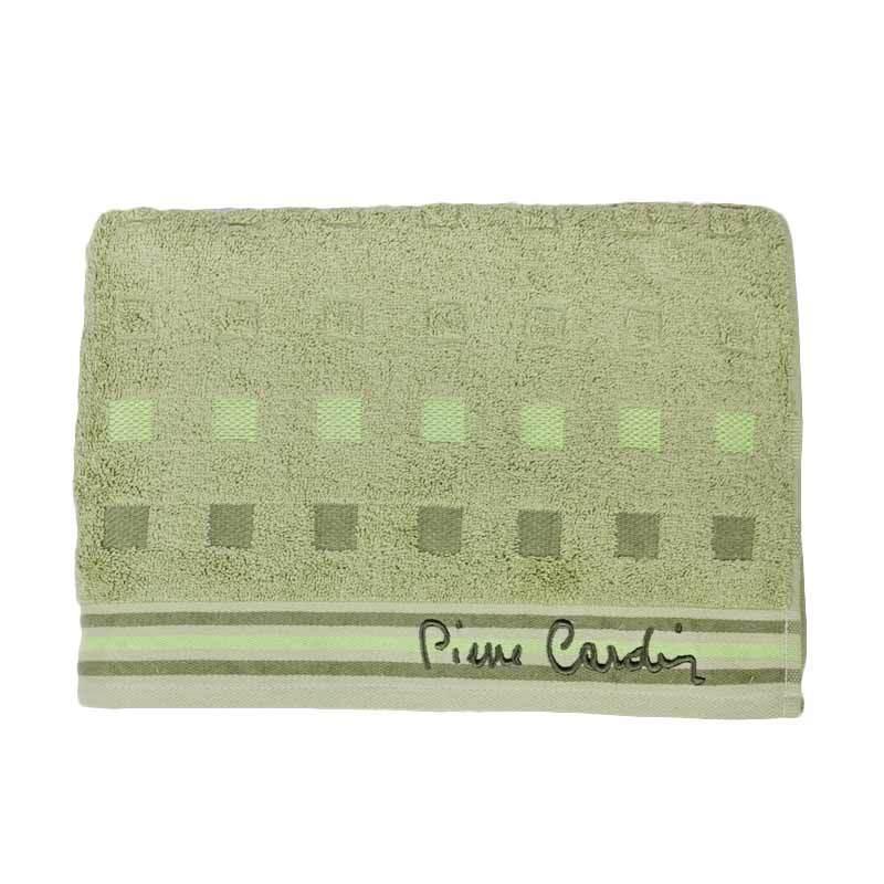 TERRY PALMER Pierre Cardin Handuk Mandi Tipe 2 - Green