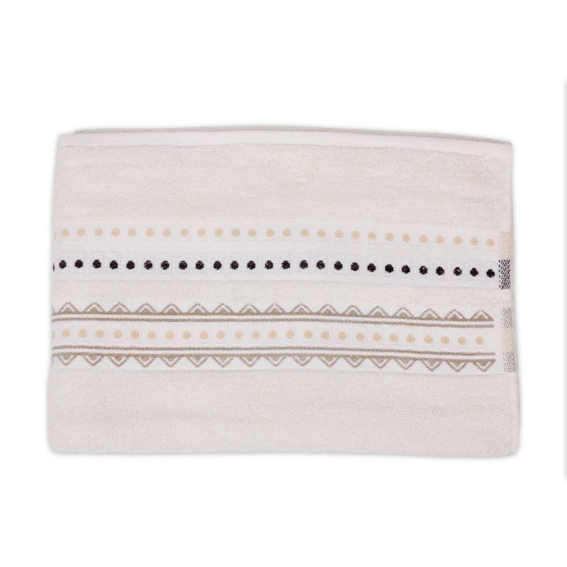 TERRY PALMER Pierre Cardin Handuk Mandi Tipe 5 - White