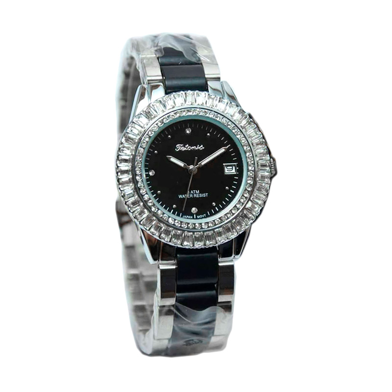Tetonis Watch T889M Semi Ceramic Htm