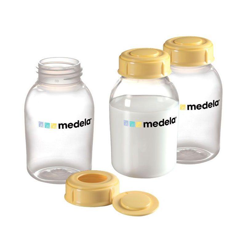 Medela Breastmilk Bottles 3X150ml