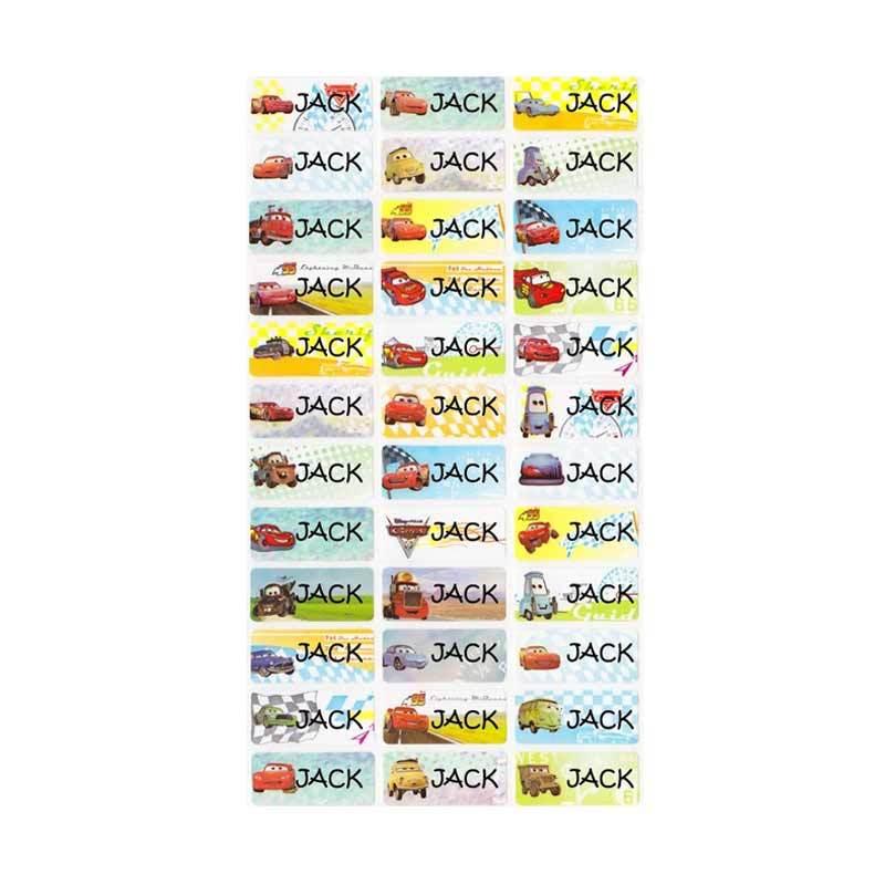 Petite Label Cars (M)