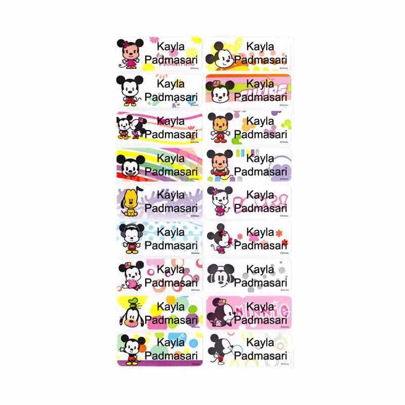 Petite Label Cuties Mickey