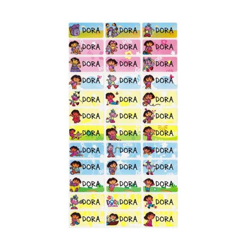 Petite Label Dora (M)