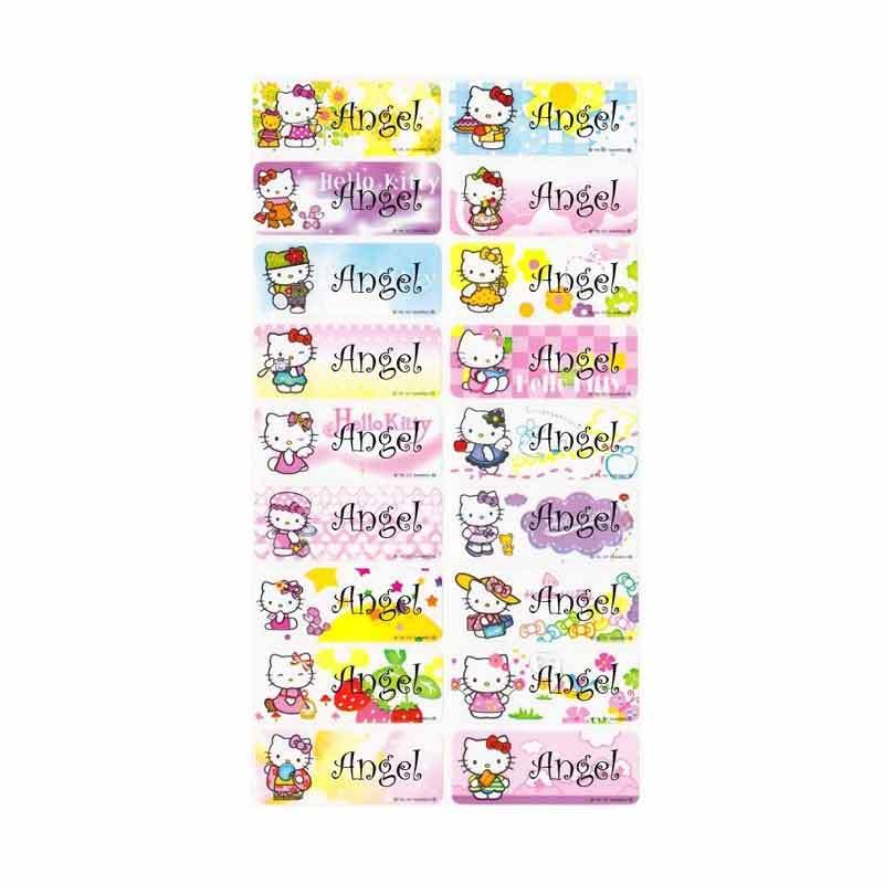 Petite Label Hello Kitty (L)