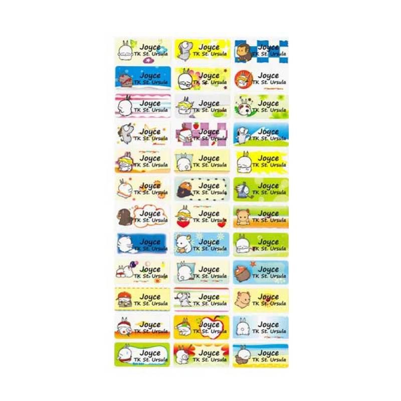 Petite Label Mashimaro
