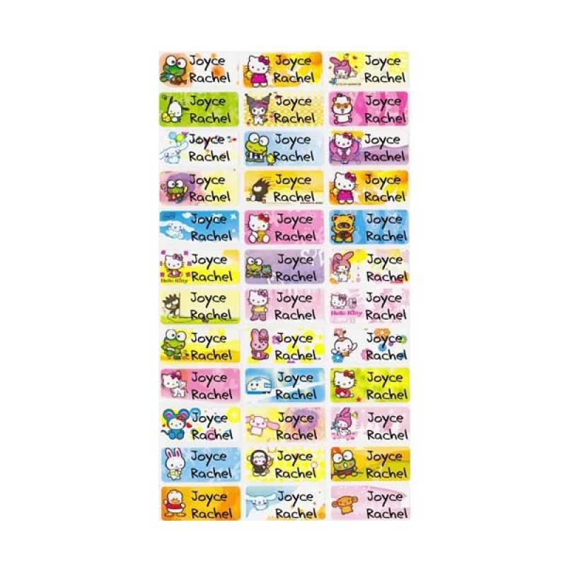 Petite Label Sanrio (M)
