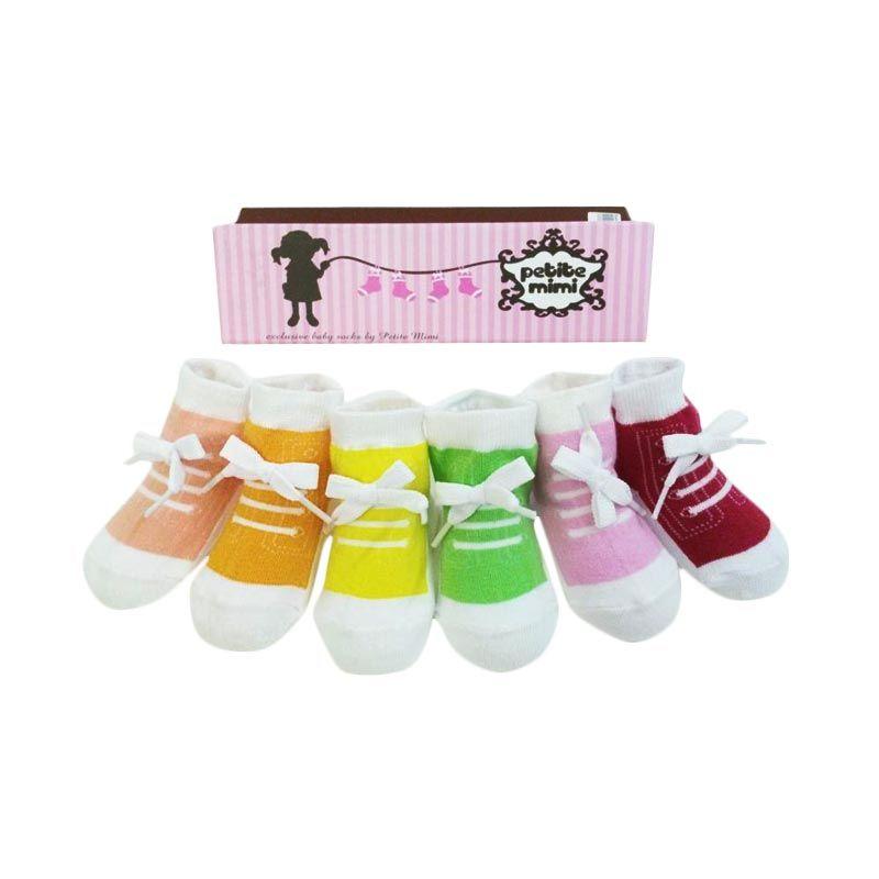 Petite Mimi ShoeSock Girl Sporty Sneaker