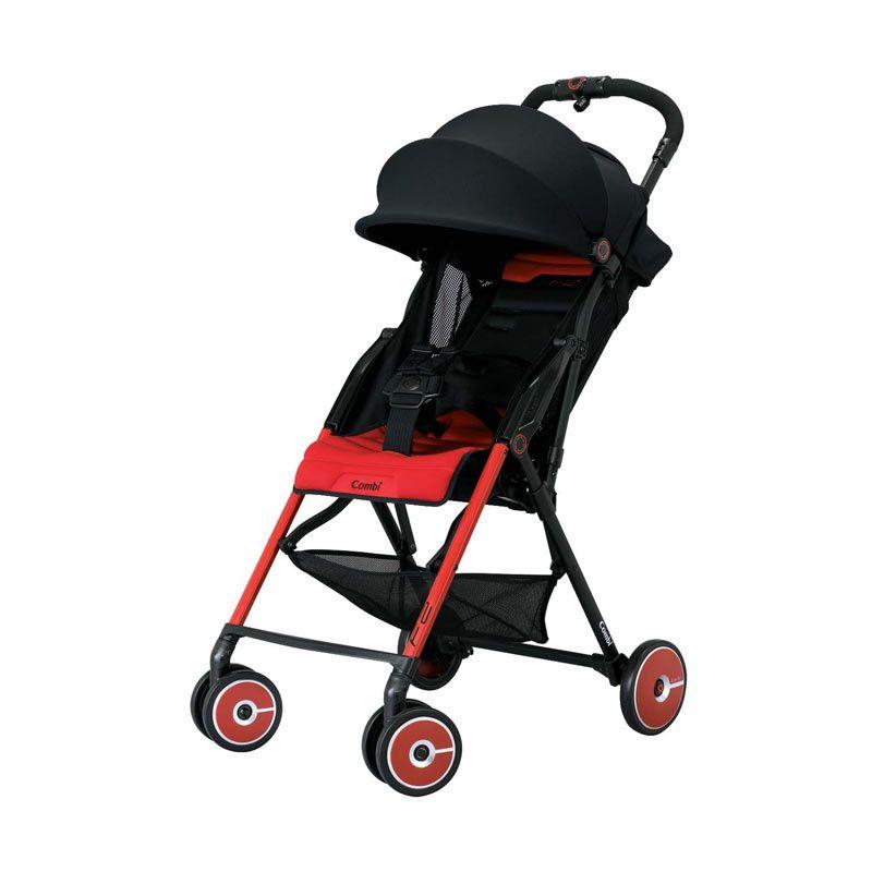 Combi F2 AB-240 Carmine Red