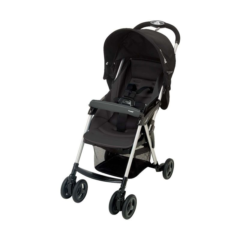 Combi Well Carry WC-300B Jet Black
