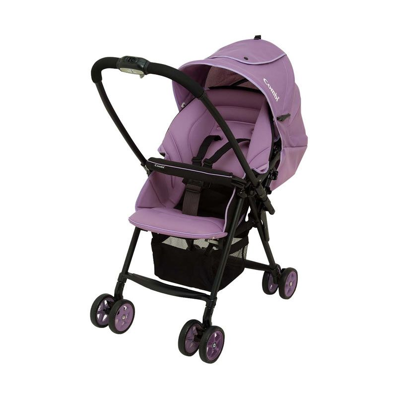 Combi Well Comfort WT-250B Peacehul Purple