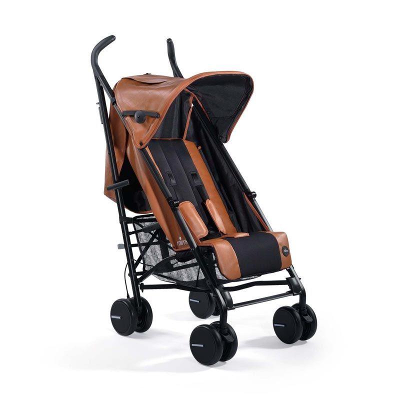 Mima Bo Stroller Camel