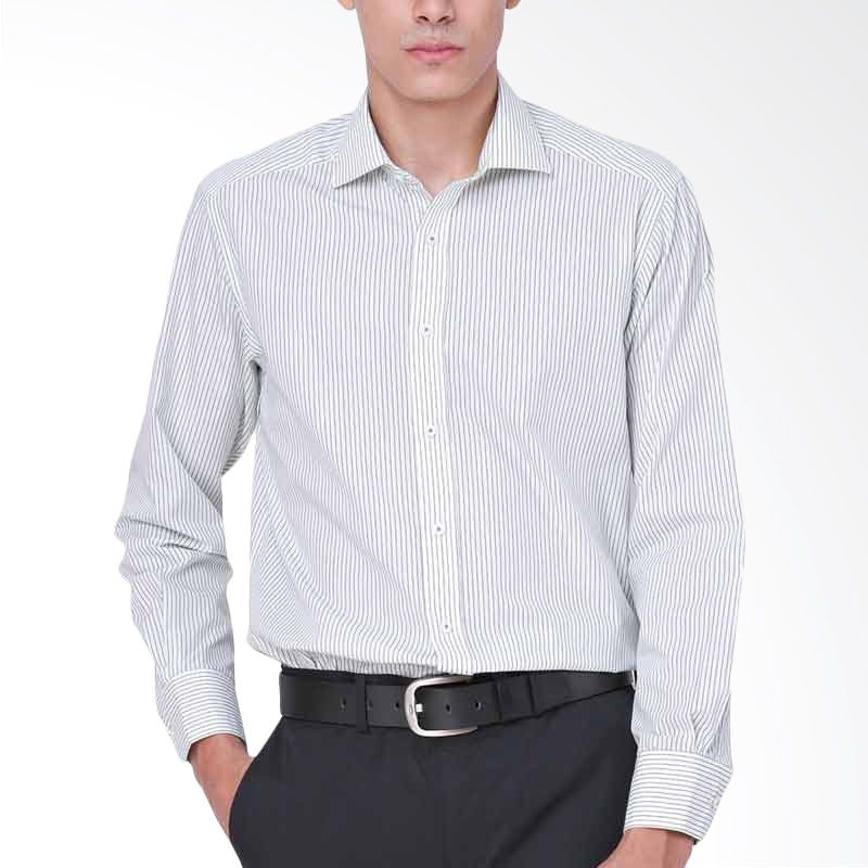 The Executive JORY RGF R151L Shirt Green