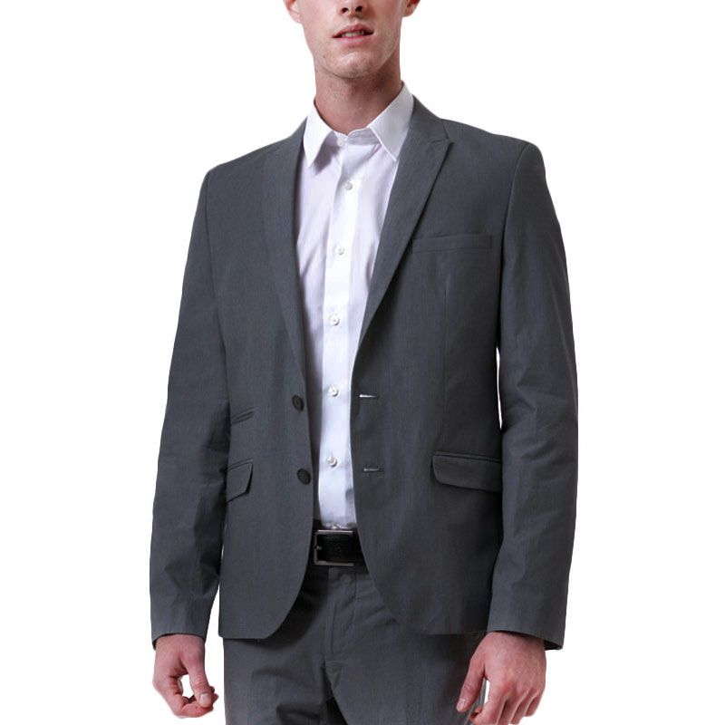 The Executive JOSE BLZ2BTN Blazer Black