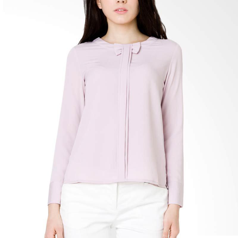 The Executive BLF-107-5114-15 Lilac Atasan Wanita