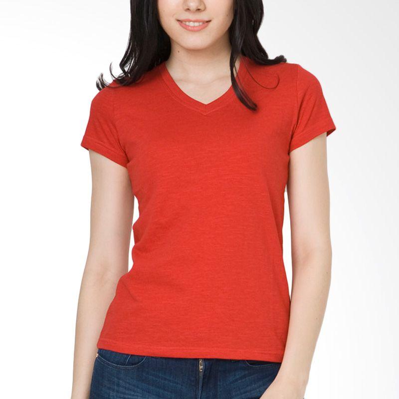 The Executive BSKK-207-521115 Red Atasan Wanita