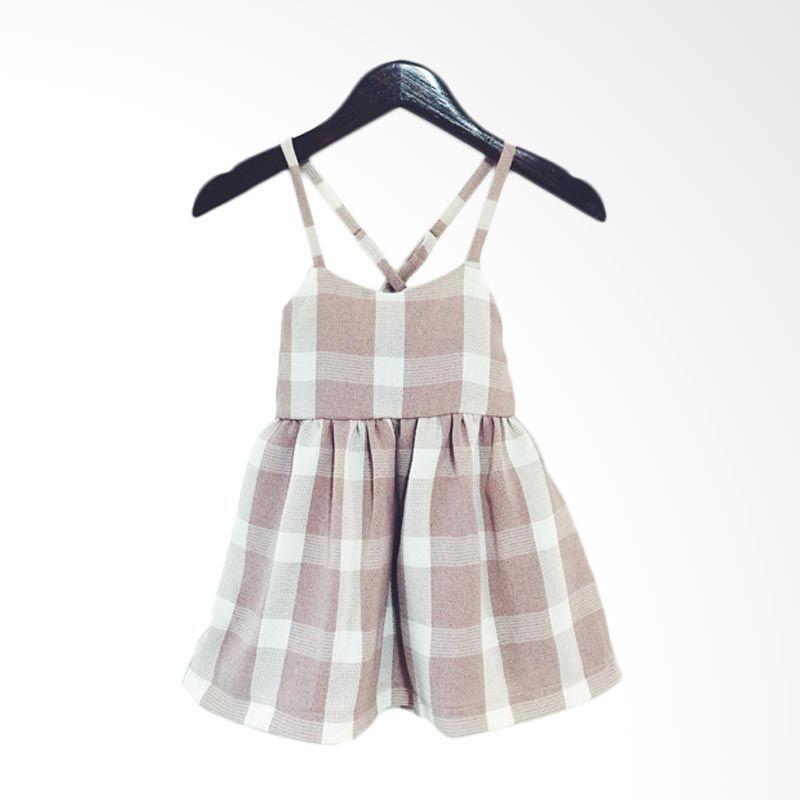 Theodora Mardjuki Summer Dress Anak