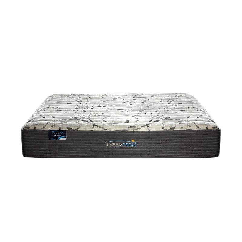 harga SLEEP CENTER Therapedic dr. Pedic Mattress Disc 40% +Up grade Blibli.com