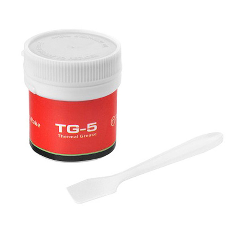 harga Thermal Grease TG-5 [Pasta Procesor] Blibli.com