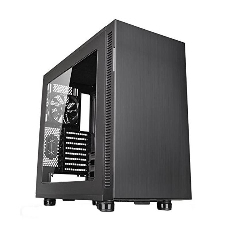 Thermaltake Suppressor F31 Casing Komputer