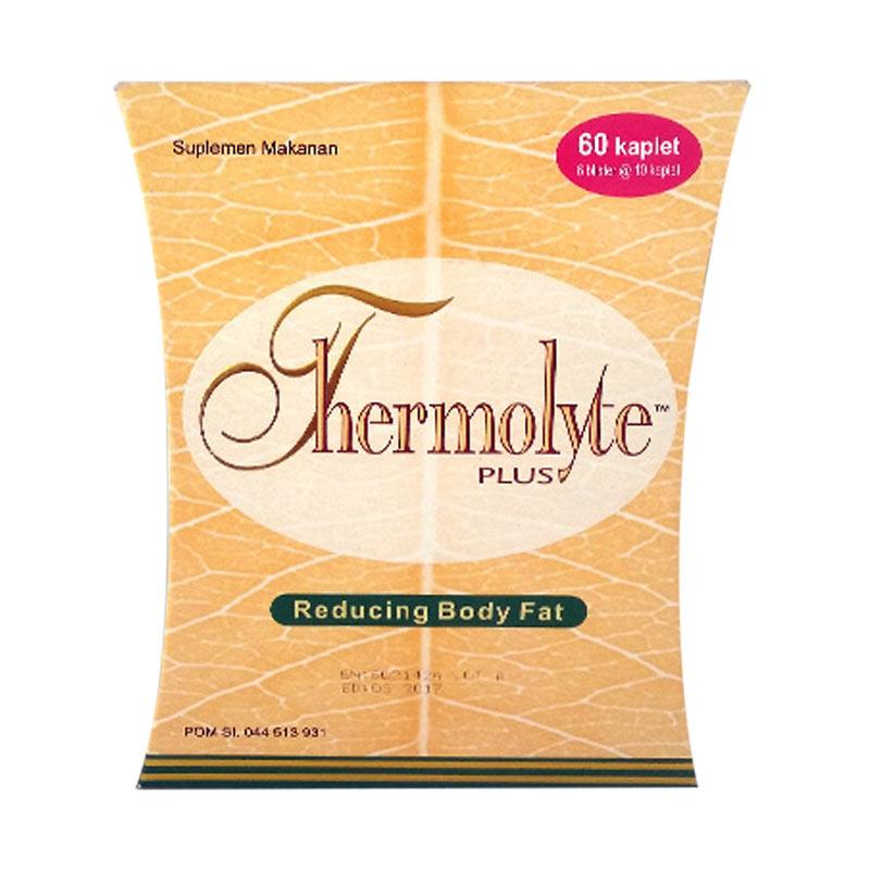 Produk Pelangsing Thermolite Plus