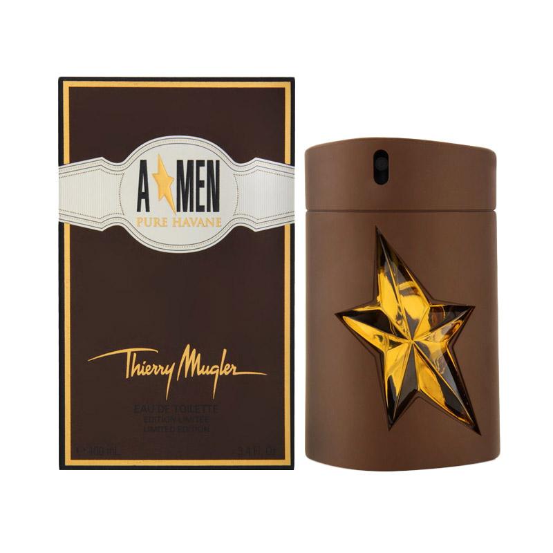 Thierry Mugler A*Men Pure Havane Parfum EDT Pria [100 mL]