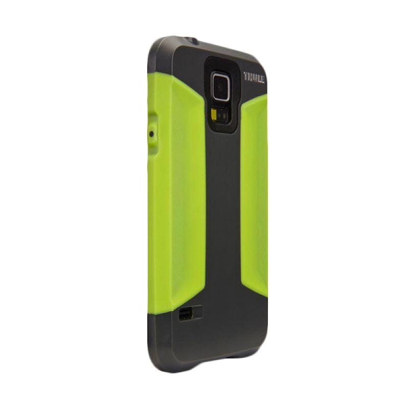 Thule Atmos X3 Casing for Galaxy S5 [Hijau]