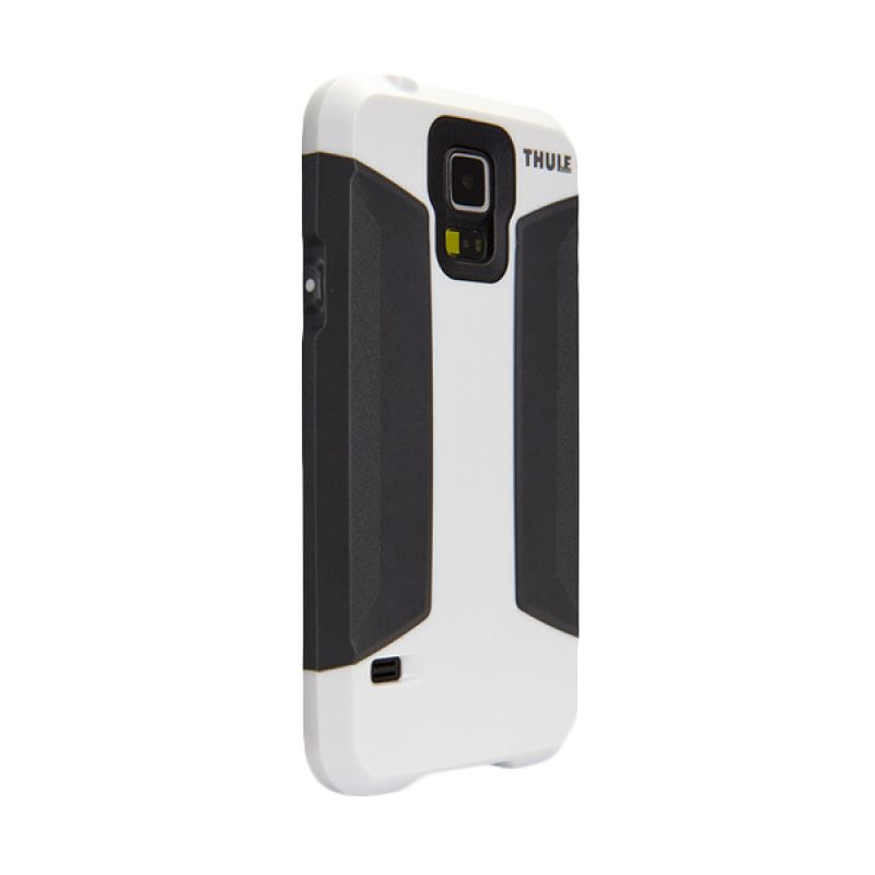 Thule Atmos X3 Casing for Galaxy S5 [Putih]