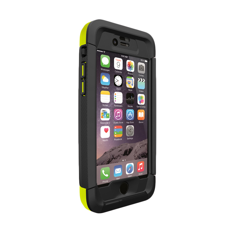 Thule Atmos X3 TAIE 3125 Casing for iPhone 6 Plus or 6s Plus - Floro Darksahadow