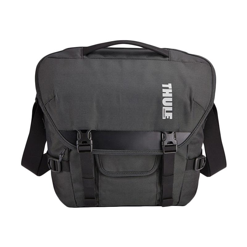 harga Thule Covert DSLR Satchel TCDS 101 Tas Kamera - Dark Shadow Blibli.com
