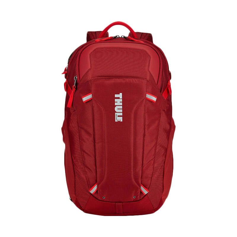 Thule Enroute Blur 2 Tas Laptop Backpack/Daypack TEBD 217 [Red]