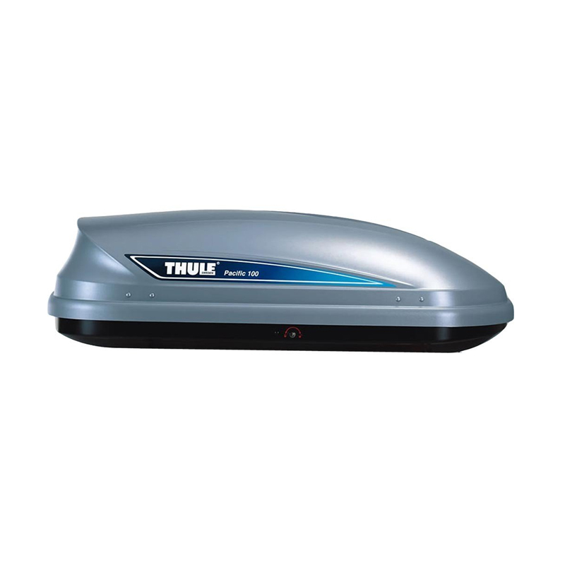 jual thule roof box pacific 100 ds s e online harga. Black Bedroom Furniture Sets. Home Design Ideas