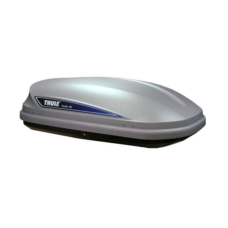 Jual Thule Roof Box Pacific 100 Left Online - Harga ...